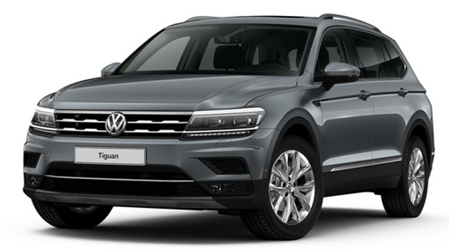 volkswagen tiguan 2 allspace 2 0 tdi 150 carat dsg7 neuve diesel 5 portes saint maur des foss s. Black Bedroom Furniture Sets. Home Design Ideas