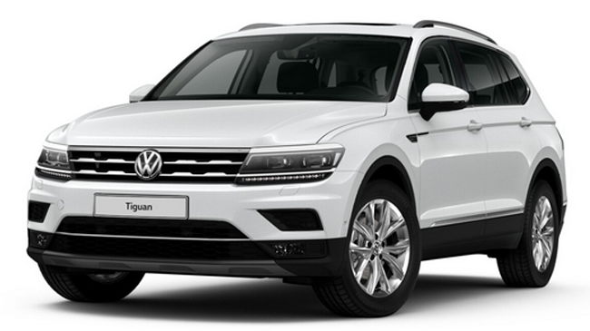 volkswagen tiguan 2 allspace 2 0 tdi 150 carat dsg7 neuve. Black Bedroom Furniture Sets. Home Design Ideas