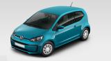 VOLKSWAGEN UP! (2) 1.0 60 BLUEMOTION TECHNOLOGY UP IQ.DRIVE 5P