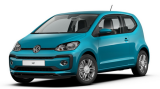 VOLKSWAGEN UP! (2) 1.0 60 BLUEMOTION TECHNOLOGY UP CONNECT 5P