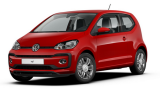 VOLKSWAGEN UP! (2) 1.0 75 UP! BEATS AUDIO 5P