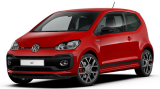 Photo de VOLKSWAGEN UP! GTI