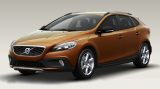 VOLVO V40 (2E GENERATION) CROSS COUNTRY II (2) CROSS COUNTRY T3 152 GEARTRONIC