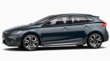 VOLVO V40 (2E GENERATION) CROSS COUNTRY II (2) CROSS COUNTRY D2 120 OVERSTA EDITION GEARTRONIC 6
