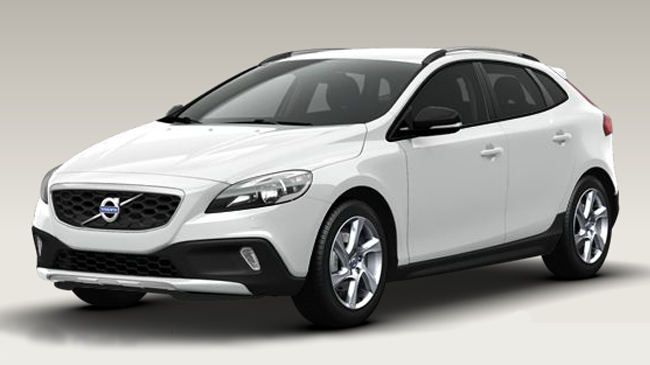 volvo v40 2e generation cross country ii 2 cross country d2 120 oversta edition neuve diesel. Black Bedroom Furniture Sets. Home Design Ideas
