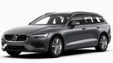 VOLVO V60 (2E GENERATION) II D4 190 ADBLUE INSCRIPTION LUXE GEARTRONIC 8