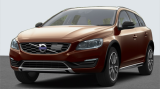 VOLVO V60 CROSS COUNTRY D4 190 AWD LUXE GEARTRONIC 6