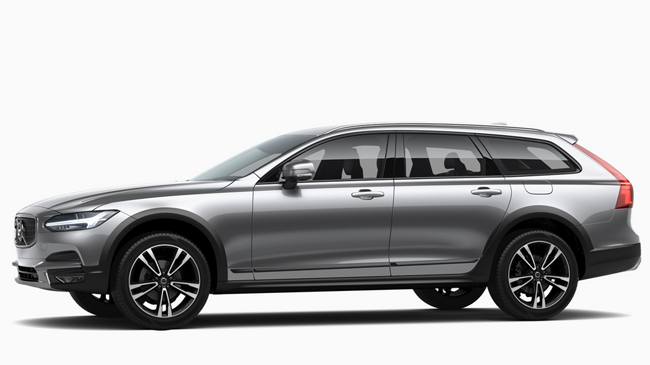 volvo v90 cross country cross country d5 235 awd luxe geartronic 8 neuve diesel 5 portes la. Black Bedroom Furniture Sets. Home Design Ideas