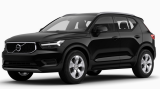 VOLVO XC40 D4 AWD ADBLUE 190 R-DESIGN GEARTRONIC 8