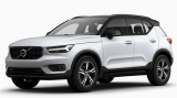 VOLVO XC40 D3 150 ADBLUE R-DESIGN GEARTRONIC 8