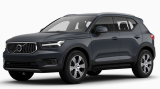 VOLVO XC40 D3 ADBLUE 150  INSCRIPTION GEARTRONIC 8