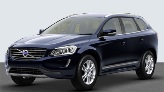 volvo xc60 2 2 0 d3 150 signature edition geartronic 8. Black Bedroom Furniture Sets. Home Design Ideas