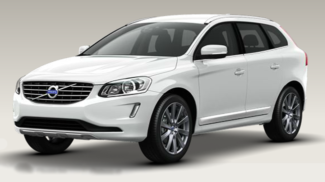 Volvo xc60 2 d4 190 awd r design geartronic 6 neuve for Garage volvo athis mons