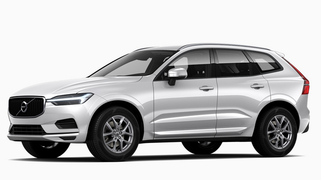 VOLVO XC60 (2E GENERATION) II D4 190 INSCRIPTION LUXE GEARTRONIC 8