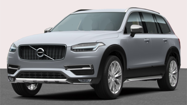 volvo xc90 2e generation ii 2 0 d5 awd inscription luxe 5pl neuve diesel 5 portes lisieux. Black Bedroom Furniture Sets. Home Design Ideas