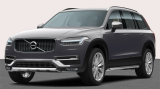 VOLVO XC90 (2E GENERATION) II D5 AWD ADBLUE 235 R-DESIGN GEARTRONIC 8 7PL