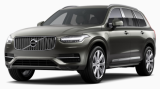 VOLVO XC90 (2E GENERATION) II T8 390 TWIN ENGINE AWD INSCRIPTION LUXE GEARTRONIC 8 7PL