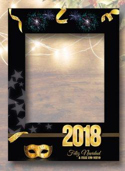 marco fin de año