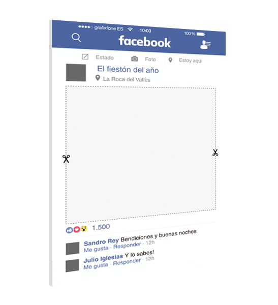 marco facebook