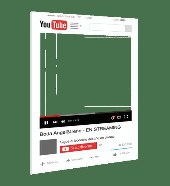 marco youtube