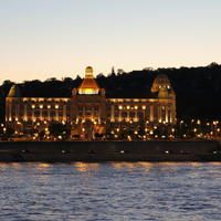 Budapest by Night 004
