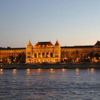 Budapest by Night 006