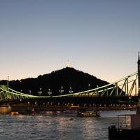Budapest by Night 007