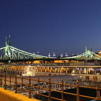 Budapest by Night 008