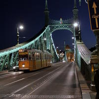 Budapest by Night 009