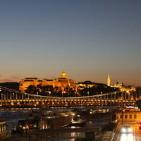 Budapest by Night 010