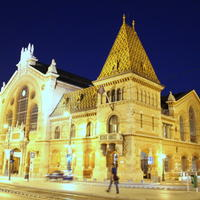 Budapest by Night 014