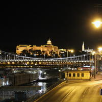 Budapest by Night 018