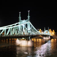 Budapest by Night 019