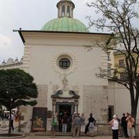 Krakow 12-09-027