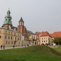Krakow 12-09-033