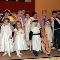 Nativity Play Glangevlin 031