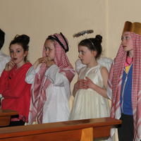 Nativity Play Glangevlin 101