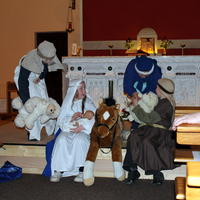 Nativity Play Glangevlin 106