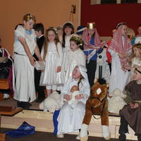 Nativity Play Glangevlin 110