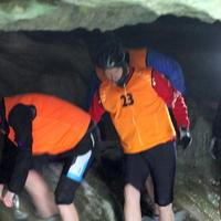 Adventure Race part 1 136