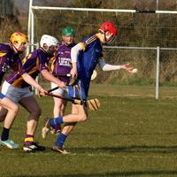 105-Roscommon Gaels 377