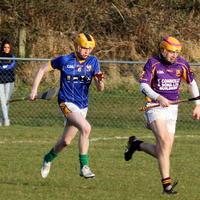 107-Roscommon Gaels 389