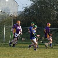 113-Roscommon Gaels 419