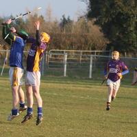 141-Roscommon Gaels 537