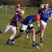 143-Roscommon Gaels 545