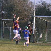 155-Roscommon Gaels 587