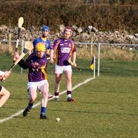 166-Roscommon Gaels 641