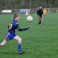11-U14 V Drumgoon 055