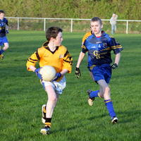 45-U14 V Drumgoon 285