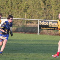 51-U14 V Drumgoon 307